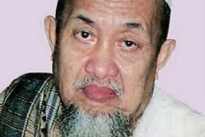 K.H. Zubair Muntashor: Kasihnya tak Pernah Putus